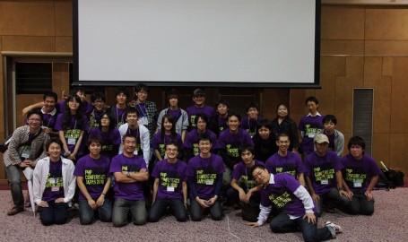 PHPカンファレンススタッフ